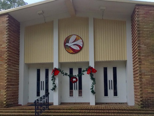 Christmas at Cornerstone MCC
